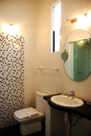Hotel Casa Kolping Sucre: Habitación - Superior Baño