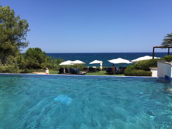 Bilde fra Anassa Hotel