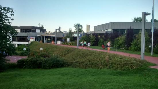 Bad Sooden-Allendorf, Jerman: WerratalTherme