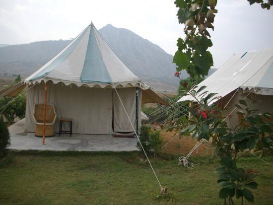 Pari Desert Camp