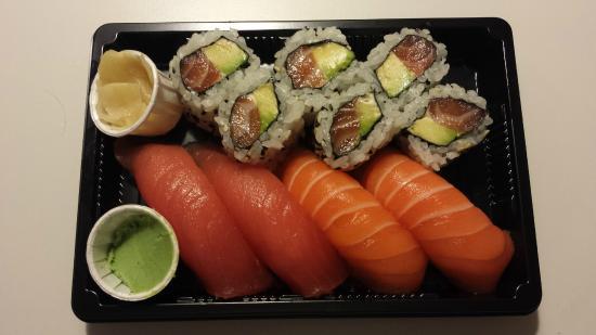 Kiwa Sushi