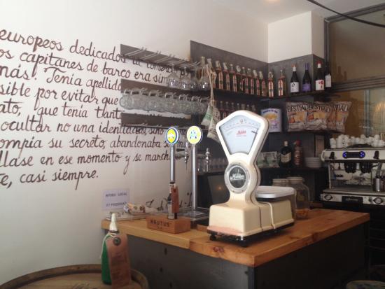 Canela Restaurant: photo0.jpg