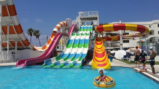 Laura Beach And Splash Resort Tripadvisor