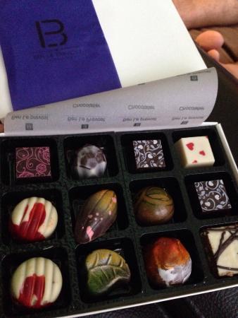 Ben Le Prevost Chocolatier: photo0.jpg