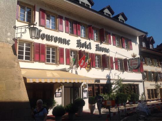 Hotel Murtenhof & Krone : photo0.jpg