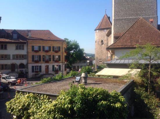Hotel Murtenhof & Krone : photo1.jpg