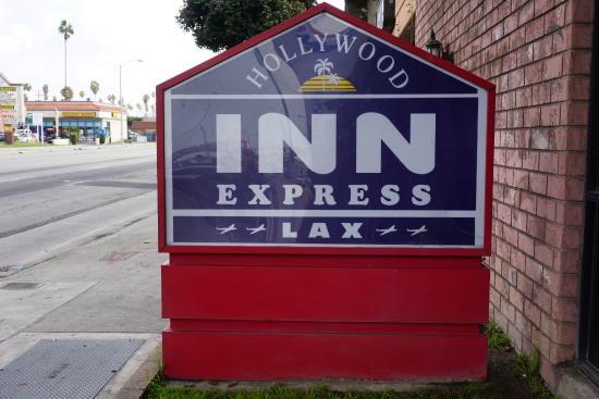 hollywood inn express lax inglewood californien hotel. Black Bedroom Furniture Sets. Home Design Ideas