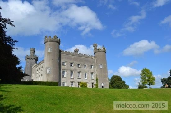 County Westmeath, Irland: Tullynally Castle