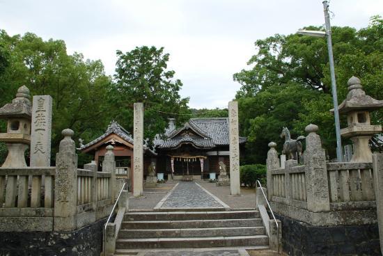 Tennoji Kosho Temple