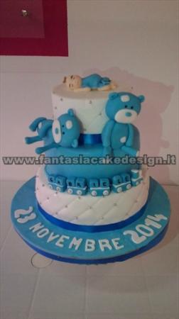Accessori Cake Design Vicenza : tavolo di dolci tema pirati e principesse - Picture of ...