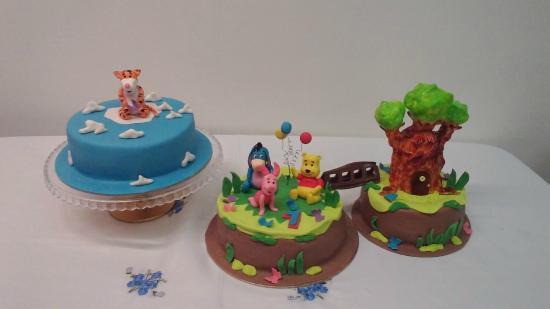 Cake Design Vicenza E Provincia : confetti decorati - Bild von Fantasia Cake Design, Vicenza ...