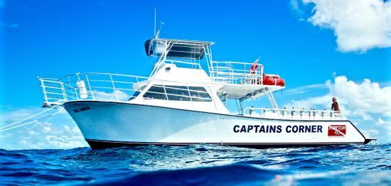 Captain's Corner Dive Center