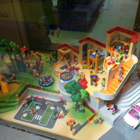 playmobil funpark fresnes