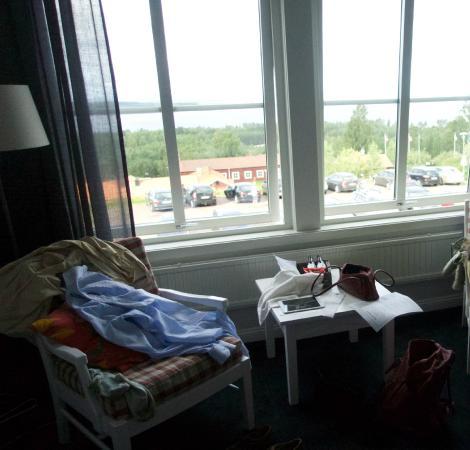 För en romantisk weekend siljan Dalarna bjuder Korstäppans Herrgård invid  Siljans kant på fantastiska miljöer. Här serveras menyer skapade utifrån  konceptet ... 35e3881f3726e