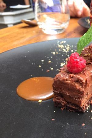 Gourmandises : TOUT CHOCOLAT