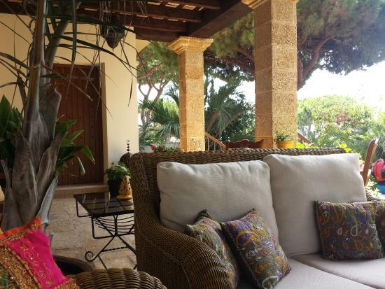 Villa Azalea Playa