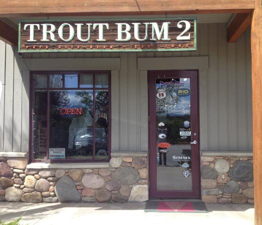 Trout Bum 2