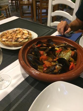Restaurante Pizzeria La Marea
