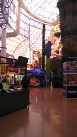Circus Circus Hotel & Casino Las Vegas: Adventureland