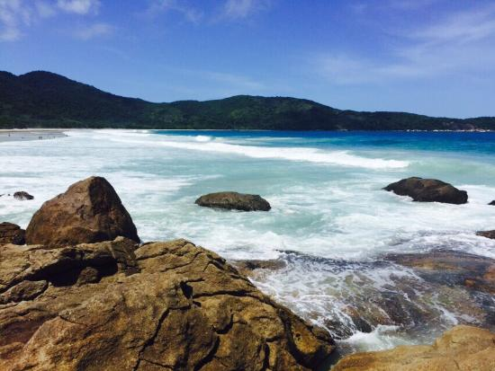 Lopes Mendes Beach: Traumstrand
