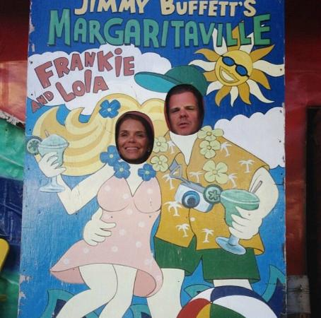 Margaritaville: divertido