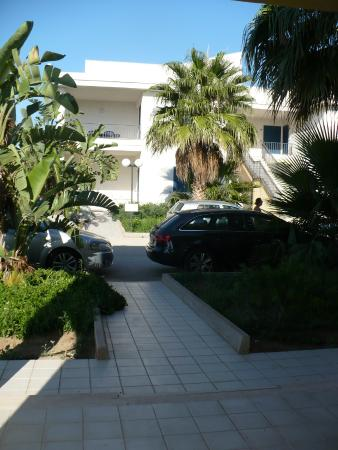 Villaggio Stella Marina : camere