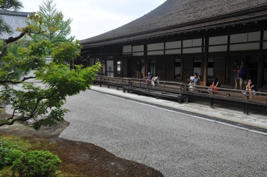 jardin zen bis - Picture of Nanzen-ji Temple, Kyoto - TripAdvisor