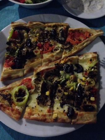 Oba Kebab restaurant
