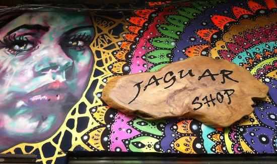 Jaguar Shop Handicraft