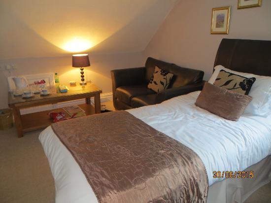 Fair Rigg Guest House: Room 4