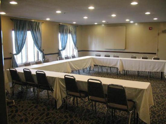 Sleep Inn: Meeting Room