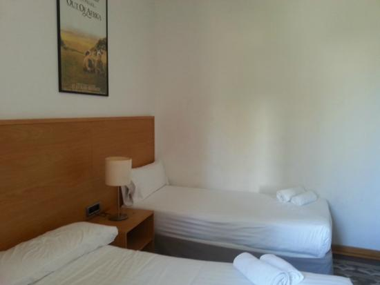 MH Apartments Tetuan: chambre