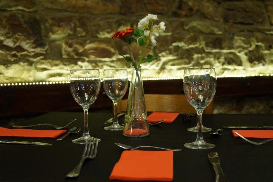 Restaurante Ardandegi: Restaurante