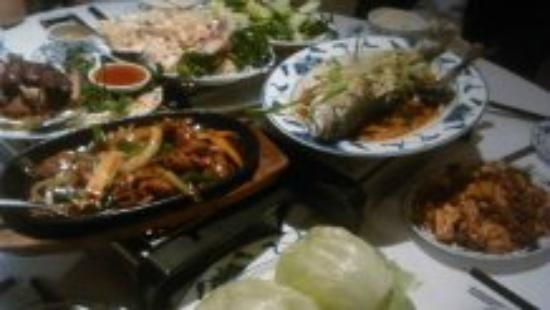 Best Chinese Food Broomfield Co