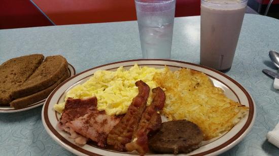 Pop N Sons Diner