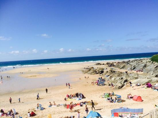 Fistral Beach: photo1.jpg