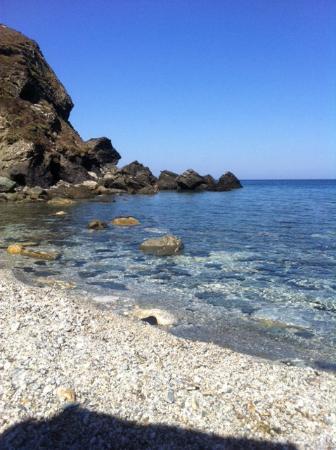 Spiaggia Lampianu di Sassari