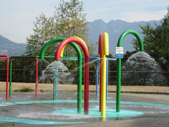 Stanley Park: Water Park