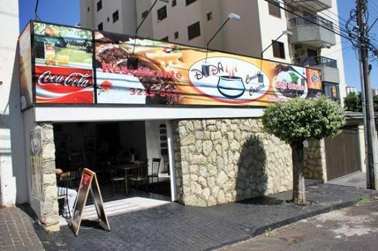 Restaurante Da Duda