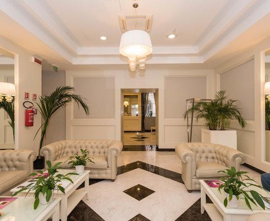 Dei Borgia Hotel Rome Reviews