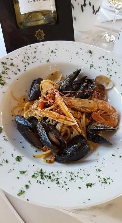 Ristorante stabilimento balneare il naviglio in venezia for Il naviglio grande ristorante