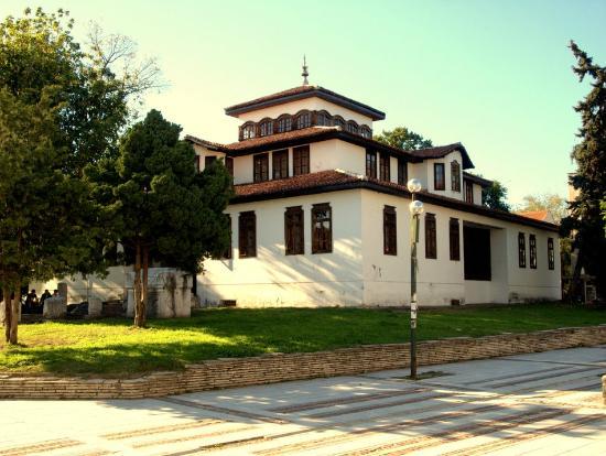 Konaka Museum