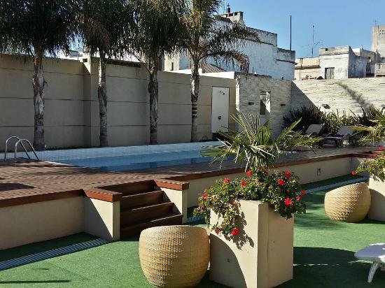 ‪‪Don Boutique Hotel‬: Piscina (Pool)‬
