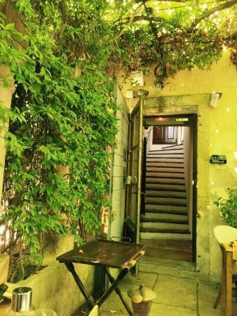 La petite maison de Cucuron : photo0.jpg