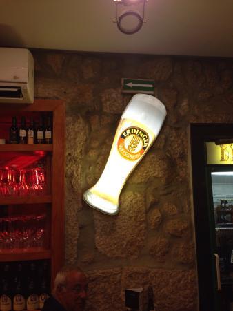 Cervejaria Europa