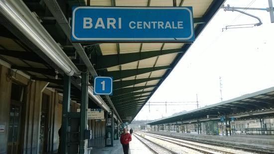 Hotel Cristal : Bari
