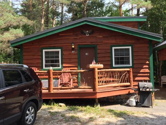 Cobble Mountain Lodge: photo0.jpg