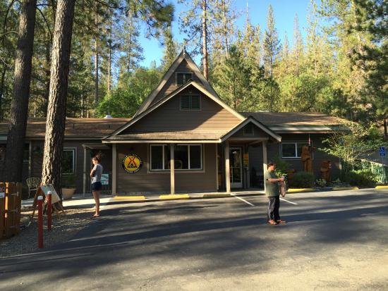 Yosemite West / Mariposa KOA 사진