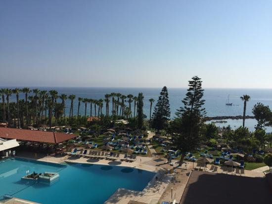 Cavo Maris Beach Hotel Photo0 Jpg