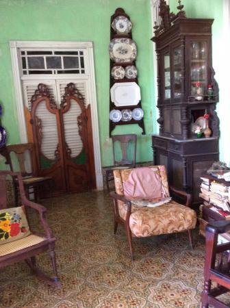 Photo of Casa Meyer Trinidad